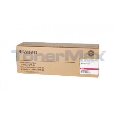 CANON GPR-23 DRUM UNIT MAGENTA